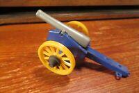 Vintage Rel ? Civil War Cannon