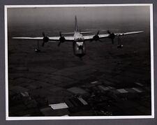 SHORT SUNDERLAND FLYING BOAT LARGE ORIGINAL CHARLES E BROWN PHOTO RAF 2