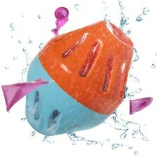 Splash Timer Game with 10 Water Balloons - Fun Water Outdoor Summer Family Game