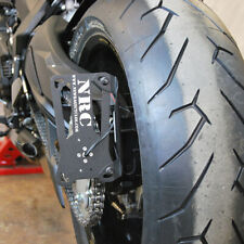 MV Agusta Dragster 800 Side Mount License Plate (2019-Present) - New Rage Cycles