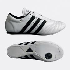 New adidas Taekwondo Shoes Sm2 Martial Arts Shoes-White size Us Men's 9