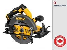 DEWALT DCS575B Flexvolt Lithium-Ion  Brushless 7 1/4-inch Circular Saw Baretool