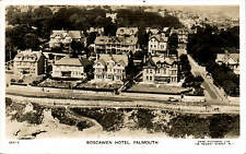 Falmouth. Boscawen Hotel # 3531 C by Aero Pictorial.