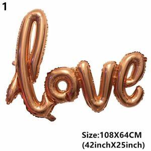 Wedding Decoration Balloon Wedding Festive Event Party Birthday Bachelorette Kit
