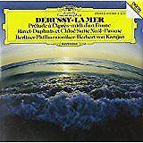 LN= Debussy: La Mer / Faun; Ravel: Daphnis et Chloe Suite No.2/Pavane