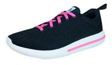 Zapatillas de deporte negros adidas de goma
