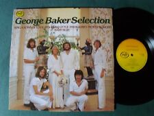 """GEORGE BAKER SELECTION """"Sing a song of love"""" LP 1980 Holland MFP 1A 022 58022"""