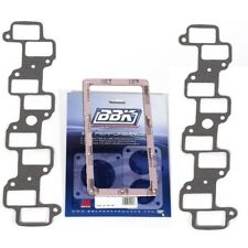 BBK SSI Upper/Lower Intake Manifold and Top Plate Gasket Kit for 86-95 Mustang