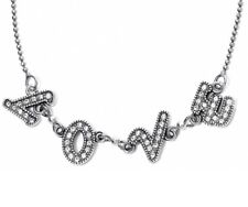 Brighton AFFECTIONS LOVE Necklace