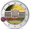 2 Euro Commémorative Allemagne 2019 en Couleur Type C - Bundesrat