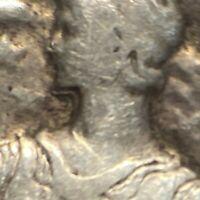 1942-S 50C Walking Liberty Half Dollar, DOUBLE DIE OBVERSE DDO (56638)