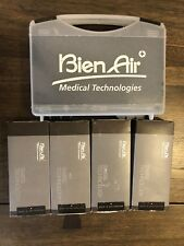 Bien Air Bundled Electric Handpiece Set