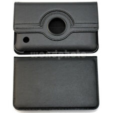 360 Smart PU Leather Flip Case Skin Cover Stand For Samsung Galaxy Tab 2 7.0