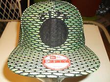 Golden State Warriors NBA New Era 950 snapback hat green