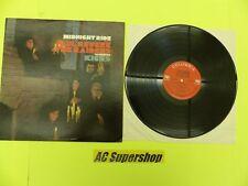 """Paul Revere The Raiders midnight ride - LP Record Vinyl Album 12"""""""
