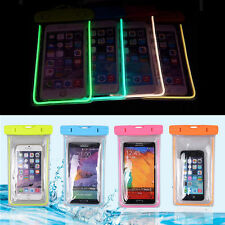 Unbranded/Generic Waterproof Mobile Phone Cases, Covers & Skins for iPhone 5c
