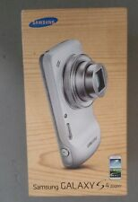 Samsung Galaxy S4 Zoom Box