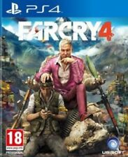 Far Cry 4 (PS4) VideoGames