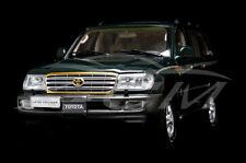 1:18 Toyota Land Cruiser LC100 4700 SUV DIE CAST MODEL