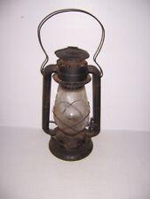 Vintage Dietz No.2 Blizzard Kerosene Lantern Lamp Dietz New York USA