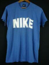 Vintage 80s Nike Blue Tag Dome T-Shirt M