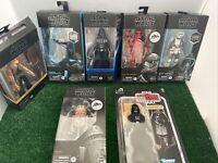 Star Wars Black Series Lot Bundle Pick Any 2 Figures🔥🔥🔥 Jar Jar Storm Trooper