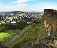 Scotland Hotel Break for Two - mini break valid 9+ months from date of purchase