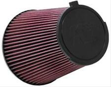 K&N Washable Lifetime Performance Air Filter E-1993 Ford Mustang 2010-12 GT500