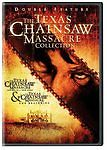 The Texas Chainsaw Massacre Collection: The Texas Chainsaw Massacre / The Texas