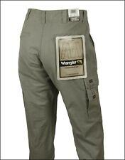 "Bnwt Authentic Mens Wrangler Summit Cargo Combat Jeans W38"" L32"" New Comfort Fit"