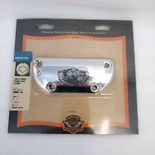 Harley Davidson 100TH Anniversary Handlebar Clamp Dyna Softail 56000-03
