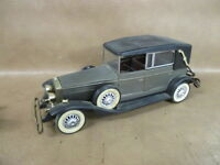 Rare Vintage 1928 LINCOLN TRANSISTOR RADIO CAR WORKING