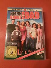 DVD - KEINE GNADE FÜR DAD DIE KOMPLETTE ERSTE 1 STAFFEL Season One