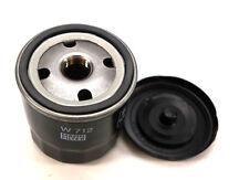 Mann-Filter Filtre à huile W 712