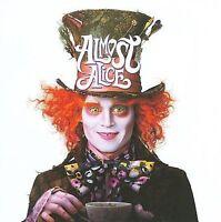 Almost Alice by Various Artists (CD, Mar-2010, Buena Vista)