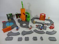 Thomas Take n Play Trains & Sets Bundle - Diecast Track Rattling Railsss Rails