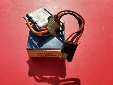 1970 1971 Ford Thunderbird Lincoln MarkIII NOS POWER AUTO SEAT BACK WINDOW RELAY