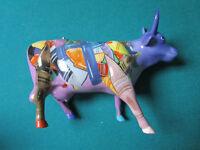 """Cow Parade  CRAYON NIB 4 X 6"""""""