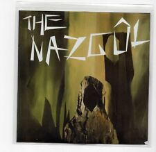 (IV658) The Nazgul, The Tower Of Barad-Dur - 2017 DJ CD