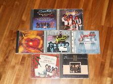 Smokie – SAMMLUNG – 7 CDs – With Love From – Hitmix