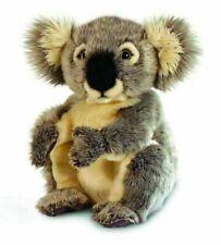Keel Toys Koala Soft Toy - Grey, 28 cm