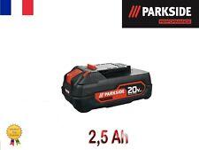 Parkside PAP 20 A1 20 V Batterie