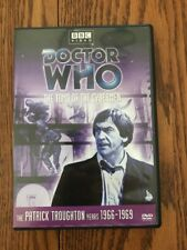 Doctor Who: Tomb Of The Cybermen 2002 DVD