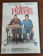 Meet The Parents (DVD, 2001)