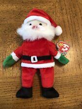 Ty Beanie Baby Santa, 1998 P.E. Pellets