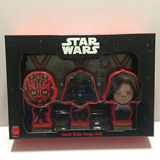 Star Wars Dark Side McDonalds Happy Meal Limited Boxed Set