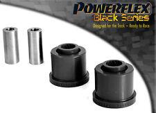 Powerflex Black Poly per FIAT 500 07-Mount POSTERIORE FASCIO BUSH PFR16-510BLK