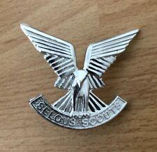 Selous Scouts Cap Badge original - Rhodesia Bush War Special Forces