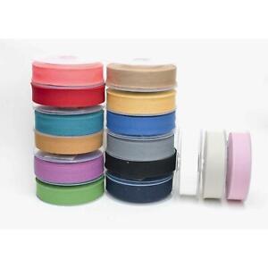 1 Meter Basket Weave Cotton Webbing Belt Tape Strap Bag Making 30mm wide