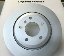 New Fits BMW 3 Series E93 330d Genuine Delphi Rear Vented Brake Discs Pair x2